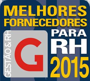Melhores Fornecedores para RH 2014
