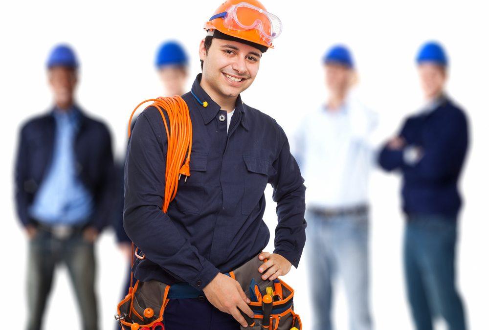 De olho nos laudos e na segurança do trabalho