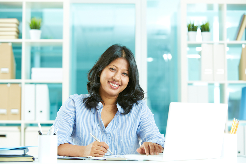 Mais saúde e menos faltas no ambiente de trabalho