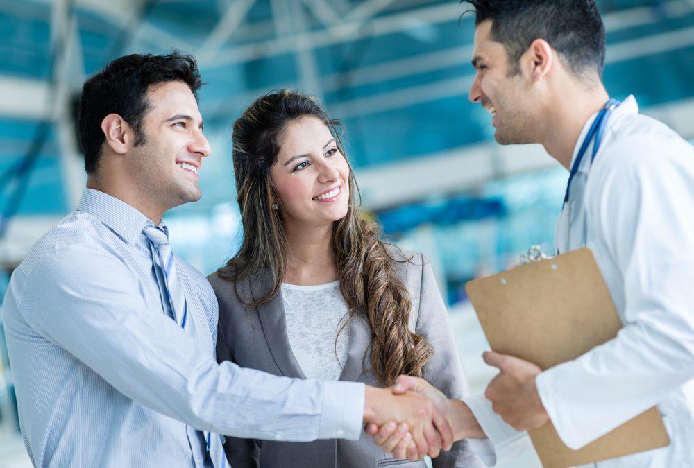 Saúde empresarial: sua empresa tem uma equipe adequada?