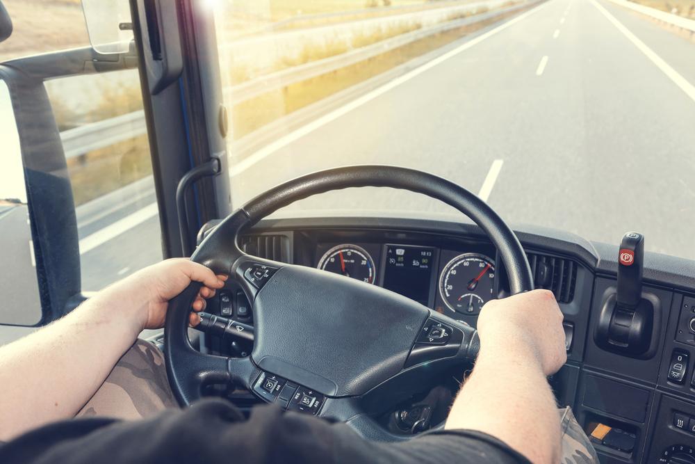 Empresas terão de informar ao Caged a realização de exame toxicológico dos motoristas