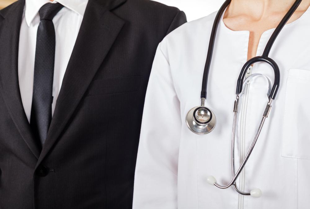 Soluções completas e sob medida para saúde ocupacional